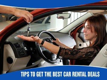 Car Hire UK - Top-notch Car Rental Service in UK