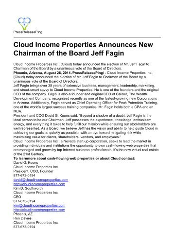 cloud income properties announces new chairman Satya nadella is chief executive microsoft announces plans to offer cloud services new advanced protection capabilities in office 365 help protect.