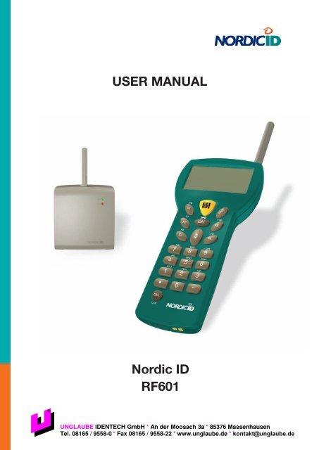 Nordic start ns-1054 manuals.