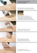 Holz in Form - Kante und Oberfläche - Seite 4
