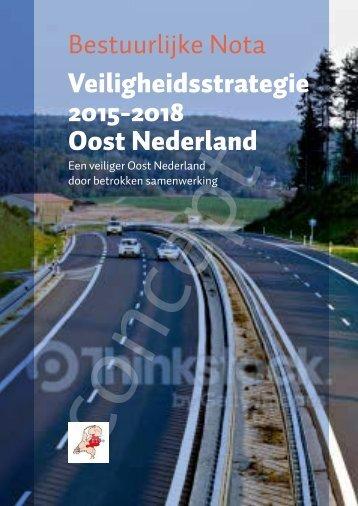 Bijlage E1 Notitie veiligheidstrategie 2015-2018_03