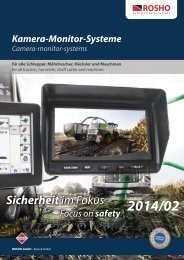 ROSHO Kamera-Monitor-Systeme Agrar 2014_02