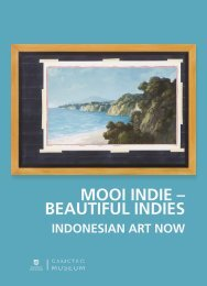 SMA Mooi Indie  Beautiful Indies