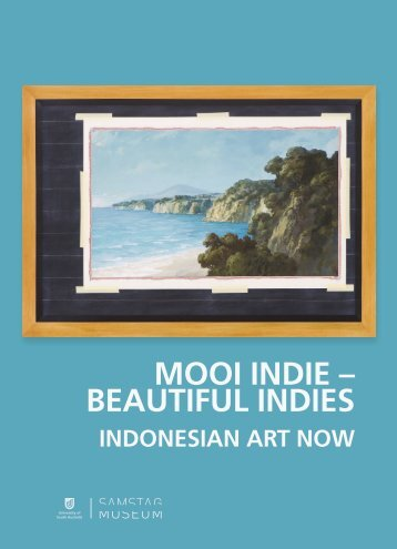SMA Mooi Indie  Beautiful Indies