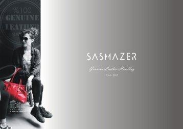 Sasmazer Genuine Leather Handbags Catalog.pdf