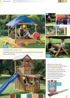 Brügmann Gartenspielgeräte für den privaten Bereich - Seite 3