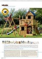 Brügmann Gartenspielgeräte für den privaten Bereich - Seite 4