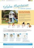 Brügmann Gartenspielgeräte für den privaten Bereich - Seite 5