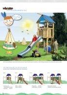 Brügmann Gartenspielgeräte für den privaten Bereich - Seite 6