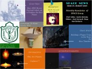 SPACE-NEWSLETTER-AUGUST-14