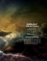 CrayCS-Storm