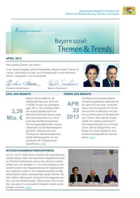 Newsletter April 2013 zum Ausdrucken ( PDF , 378,3 kB)