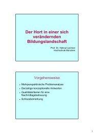 Vollständige Präsentation (PDF, 29 KB)