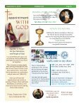Parish Offi ce - St. Thomas More Boynton Beach - Page 5