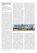 bau intern - Sonderheft Hochschulbau März 2013 - Bayerisches ... - Page 6