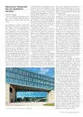 bau intern - Sonderheft Hochschulbau März 2013 - Bayerisches ... - Page 7