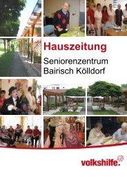 Ausgabe 3 - Volkshilfe Steiermark