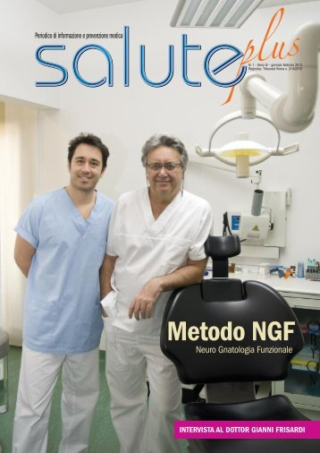 Metodo NGF