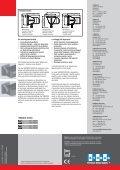 TENDABOX BX3000 - Stobag - Seite 2