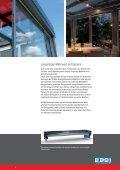 Wintergarten SV8600 - Stobag - Seite 7