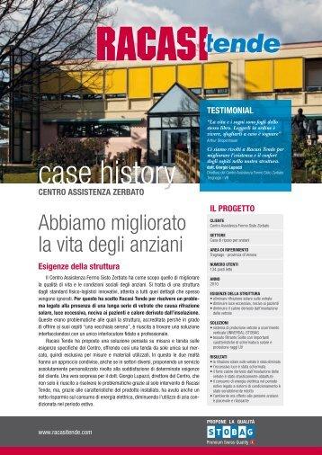 case history - Stobag