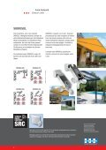 Download Prospetti Automatismi / sistemi de controllo - Stobag - Page 7