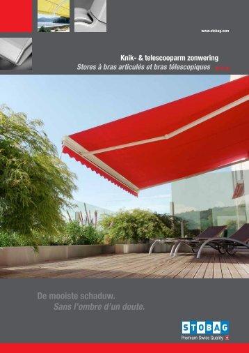 Brochures PDF - Stobag