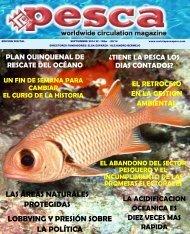 Revista Pesca septiembre 2014