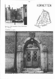 Kvarter Kornetten-Rackelhanen
