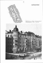 Kvarter Blåklinten-Flygmaskinen