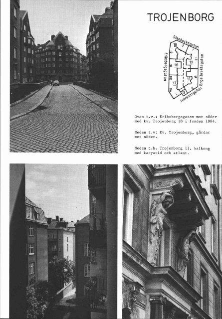 Kvarter Trojenborg-Vakteln