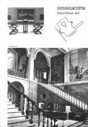 Kvarter Nationalmuseum-Oxhuvudet