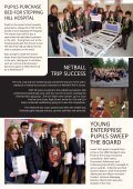 Taking Stock issue 43, autumn 2009 - Stockport Grammar School - Page 2
