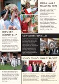 Taking Stock issue 43, autumn 2009 - Stockport Grammar School - Page 5