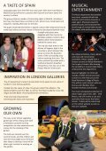 Taking Stock issue 50, winter 2011/2012 - Stockport Grammar School - Page 2