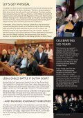 Taking Stock issue 50, winter 2011/2012 - Stockport Grammar School - Page 3
