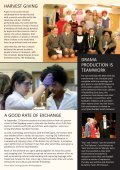 Taking Stock issue 50, winter 2011/2012 - Stockport Grammar School - Page 5