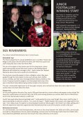 Taking Stock issue 50, winter 2011/2012 - Stockport Grammar School - Page 6