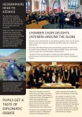 Taking Stock issue 47, winter 2010/2011 - Stockport Grammar School - Page 2
