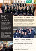 Taking Stock issue 47, winter 2010/2011 - Stockport Grammar School - Page 7