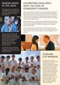 Taking Stock issue 46, autumn 2010 - Stockport Grammar School - Page 2
