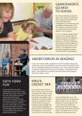 Taking Stock issue 46, autumn 2010 - Stockport Grammar School - Page 5