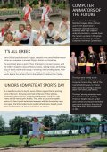 Taking Stock issue 46, autumn 2010 - Stockport Grammar School - Page 7