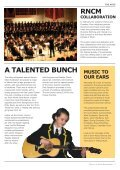 TAKING STOCK - Stockport Grammar School - Page 3