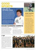 TAKING STOCK - Stockport Grammar School - Page 5