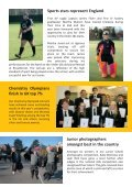Download the golf day programme 2012 (pdf) - Stockport Grammar ... - Page 5