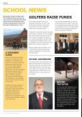 Taking Stock issue 52, autumn 2012 - Stockport Grammar School - Page 4