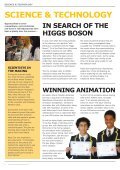 Taking Stock issue 52, autumn 2012 - Stockport Grammar School - Page 6