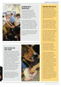 Taking Stock issue 52, autumn 2012 - Stockport Grammar School - Page 7