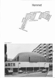 Kvarter Hemmet-Inedal